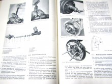 Reparaturbuch Trabant Werkstatt-Handbuch 1975 (C19881)