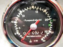 Drehzahlmesser Pumpe TS 8 Betriebsstundenzähler (C19967)