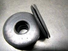 Gummidurchführung Kabeldurchführung 60 mm IFA DDR GAZ (C17595)