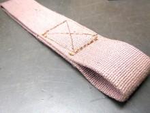 Türfangband 210x40 Gurt Fangband Türhalteband Barkas B1000 (C17716)