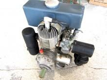 EL 65 Stationärmotor mit Getriebe, instandgesetzt (C20106)