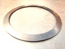 Dichtung Unterlage Gummiring 120 mm Barkas B1000 (C17817)