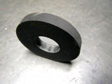 Gummischeibe 46 mm Unterlage Puffer (C17848)