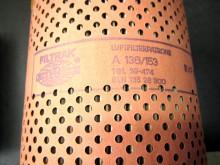 Luftfilter A136/153 Wartburg 312/1 bis 353W Luftfilterpatrone (C17856)