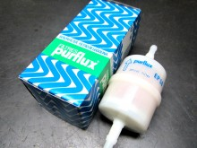 Purflux EP58 Kraftstoff-Filter Benzinfilter (C17913)