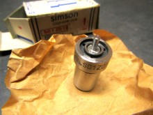 Einspritzdüse SD1 ZD12 Multicar (C17947)