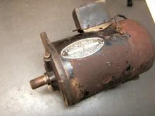 Lichtmaschine Delco-Remy 943B (C18167)