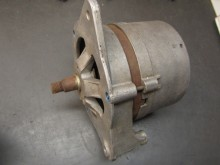 Lichtmaschine Drehstrom Multicar IFA Fortschritt instandgesetzt (C18215)