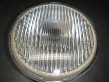 Zusatzscheinwerfer Reflektor 180 mm Fernscheinwerfer DDR Rallye (18224)