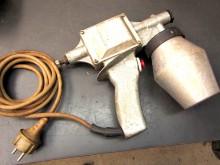 Spritzgerät F-10 Farbspritzpistole elektrisch airless (C18308)