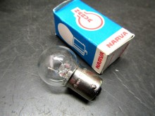Glühlampe 6 Volt 15 Watt Wartburg 311 IFA F9 EMW 2 Stück (C18366)
