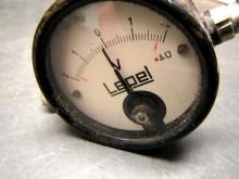 Lepel Amperemeter Impulsmessgerät (C18451)