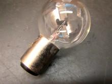 Bajonett-Sockel-Lampe 42 mm 12 V 35 Watt (20901)