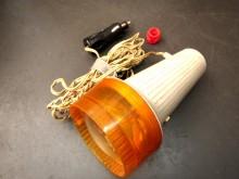 Handlampe Warnleuchte Hella Pannenleuchte Blinkfunktion (C0799)